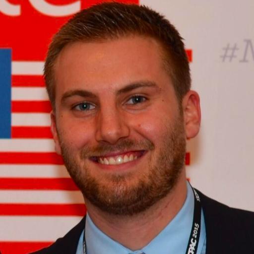 Jesse Lehrich, Hillary Clinton spokesman, who is Jesse Lehrich