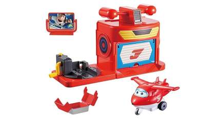 Super Wings playsets