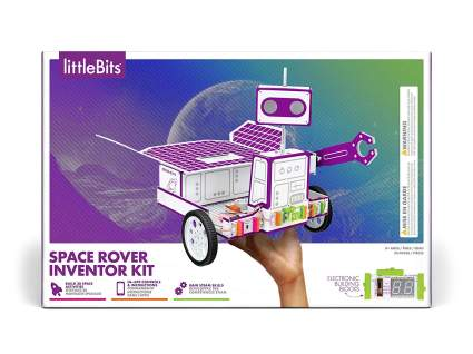littlebits rover