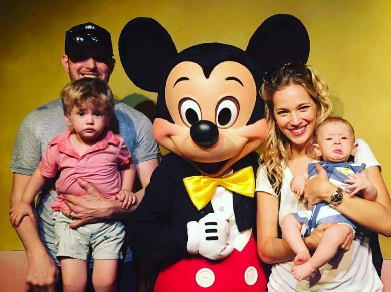 Michael Buble Wife, who is michael bube married to, luisana lopilato