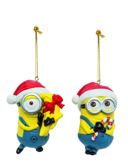 funny christmas ornaments