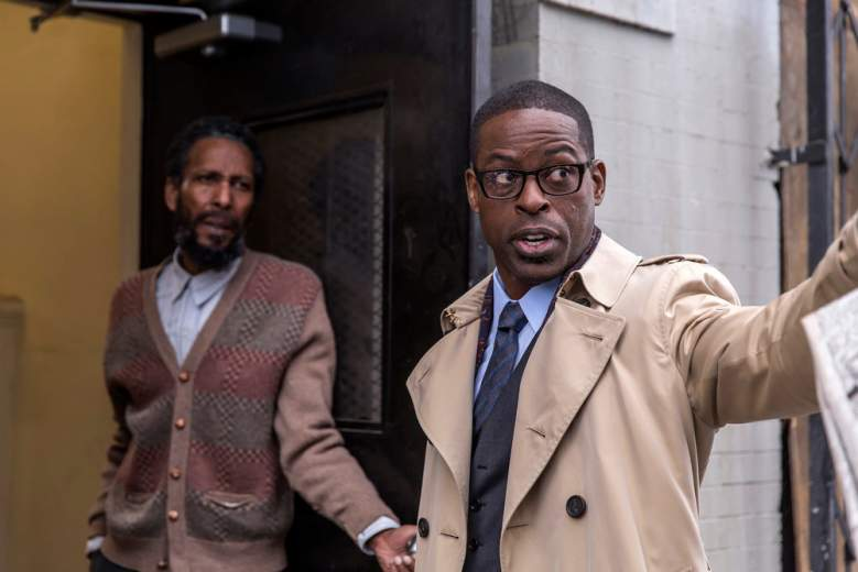 Randall, William, This Is Us Cast, Sterling K. Brown, This Is Us Randall