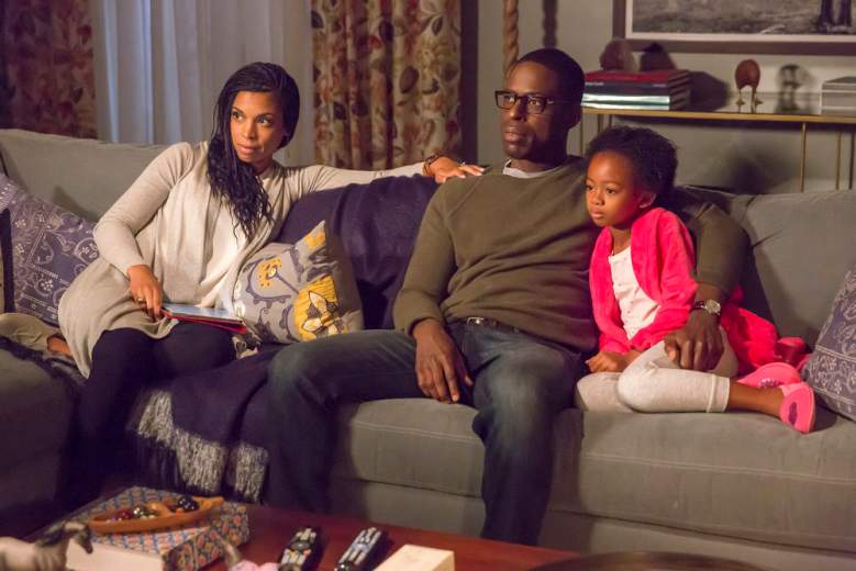 This Is Us, This Is Us cast, Randall, Randall actor, Sterling K. Brown