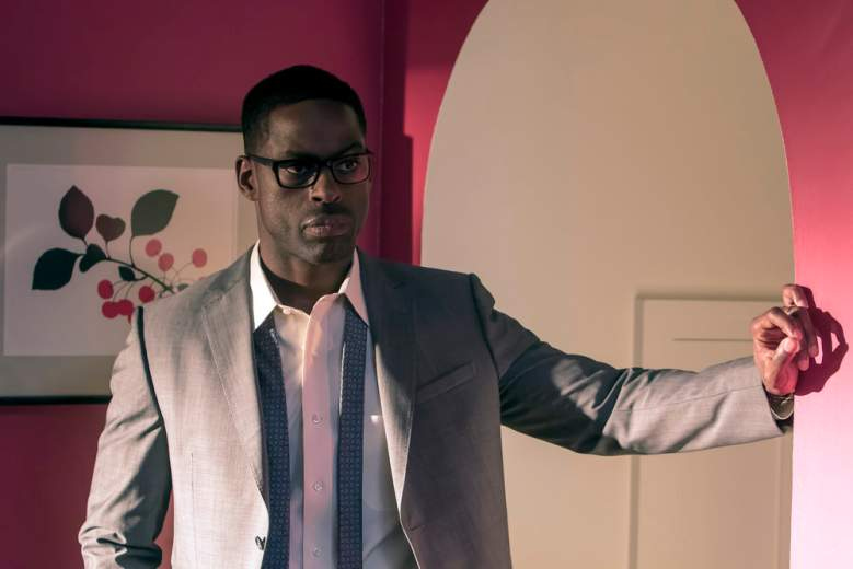 Sterling K. Brown, This Is Us cast, This Is Us NBC, This Is Us, When is This Is Us on