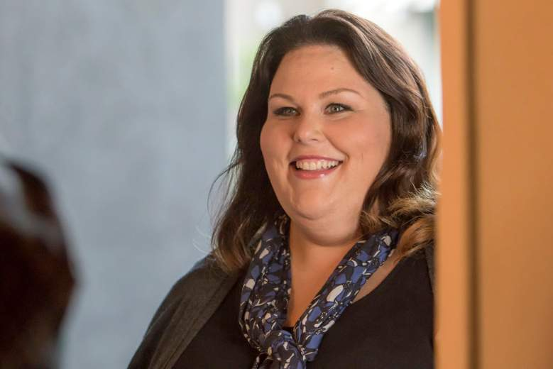 Chrissy Metz, Kate actress, who plays Kate on This Is Us, This Is Us cast