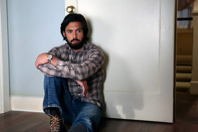Milo Ventimiglia, Jack actor, what happened to Jack, This Is Us, This Is Us cast