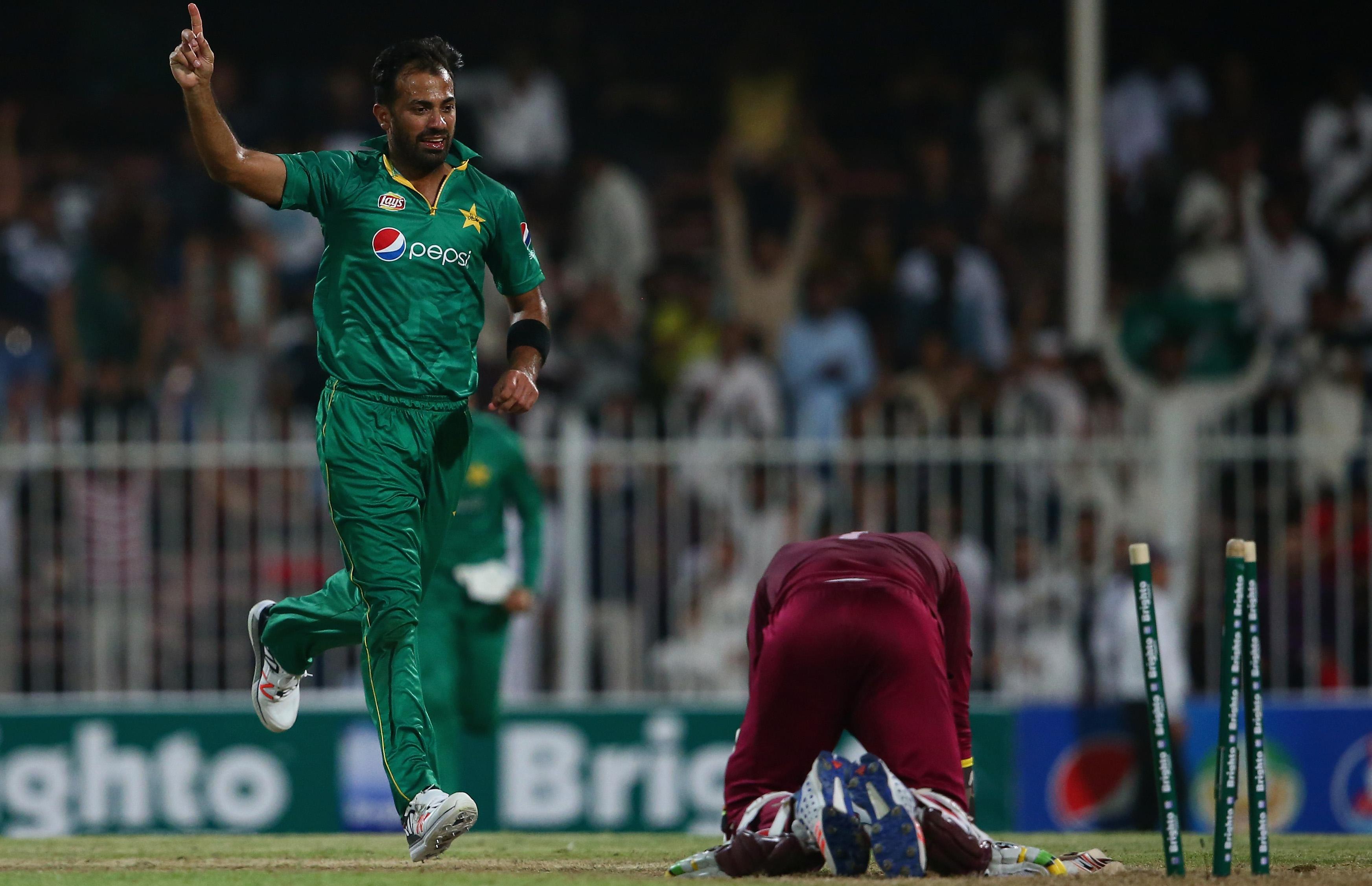 Pakistan vs. West Indies cricket, live stream cricket, Cricket World Cup qualification, West Indies tour, ICC ODI world rankings, 2nd ODI