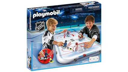 Playmobil nhl hockey