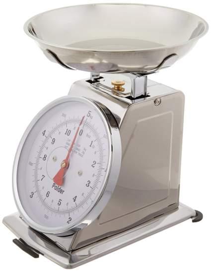 polder-11-pound-stainless-steel-kitchen-scale