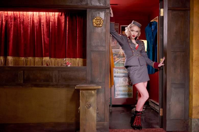 Hure trixi Trixie Knickerbocker