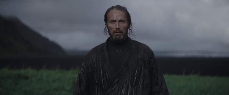 Star Wars, Rogue One, Rogue One cast, Who is Mads Mikkelsen, Mads Mikkelsen actor, Galen Erso actor