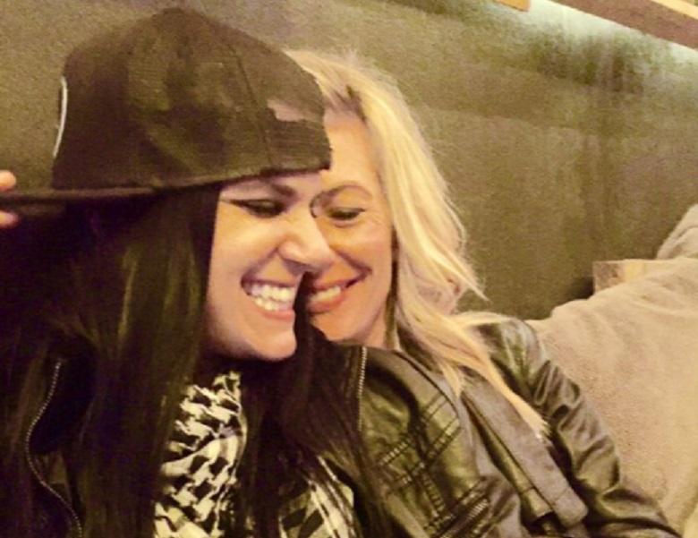 Rocio Hernandez, Kate Chastain Girlfriend, Kate Chastain Arrested, Below Deck Kate Girlfriend