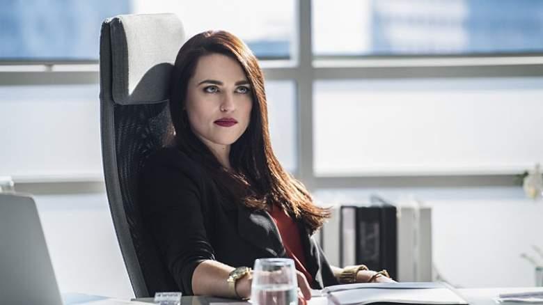 Lena Luthor, Lena Luthor actress, who plays Lena Luthor