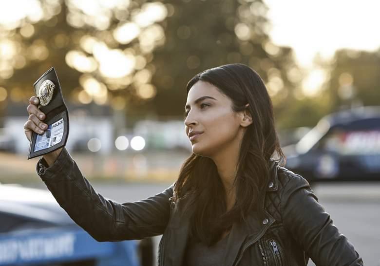 Floriana Lima, Supergirl, Casey Affleck girlfriend, Maggie Sawyer, Maggie Sawyer actress
