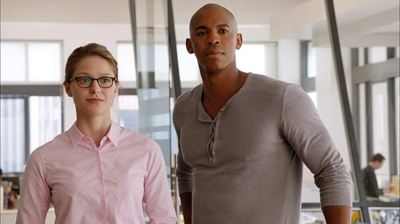 Melissa Benoist, Supergirl, James Olsen actor, Jimmy Olsen, James Olsen Supergirl, Mehcad Brooks