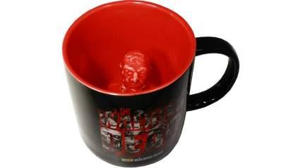 The Walking Dead mug