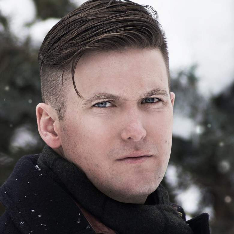 Richard Spencer alt right, Richard Spencer ban, Richard Spencer twitter ban