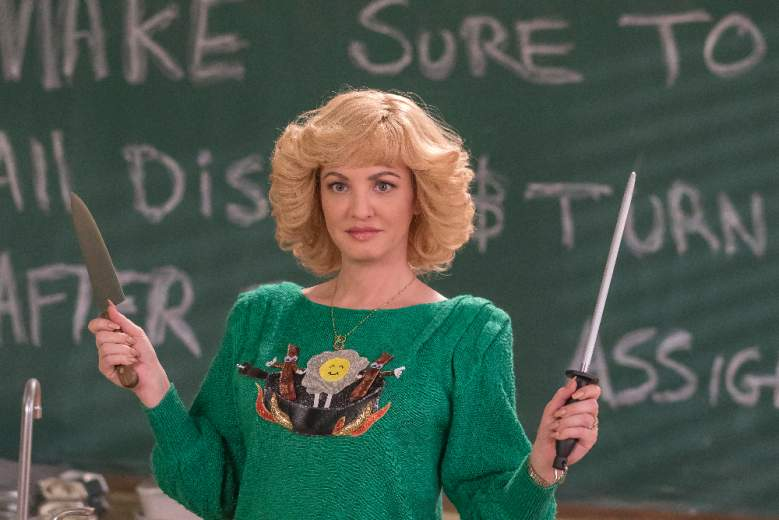 The Goldbergs, The Goldbergs next episode, The Goldbergs on tonight, The Great Musical Ever Written, Wendi McLendon-Covey