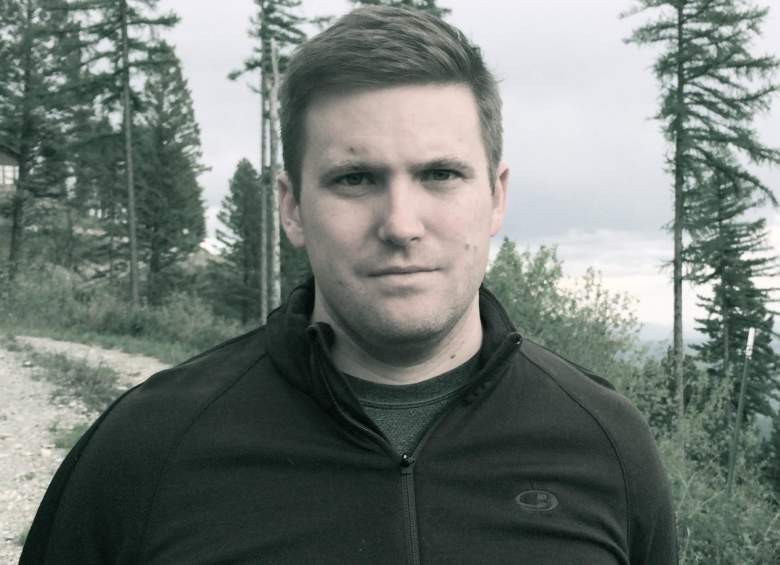 Richard Spencer, Richard Spencer alt right, Richard Spencer white nationalist