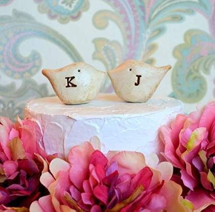 monogram cake topper, wedding cake toppers, monogram wedding cake toppers, letter cake toppers, custom cake toppers