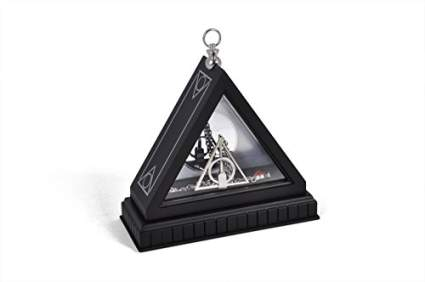 xenophillius lovegood necklace, best harry potter gifts