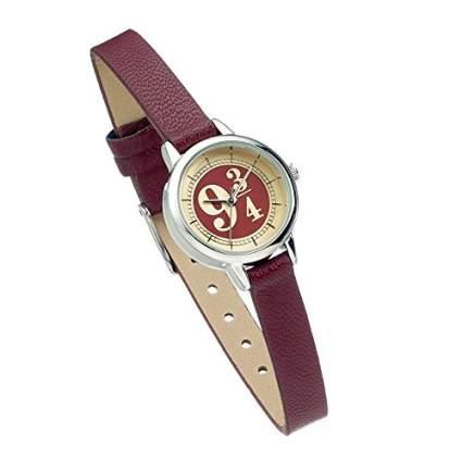 9 3/4 watch, best harry potter gift