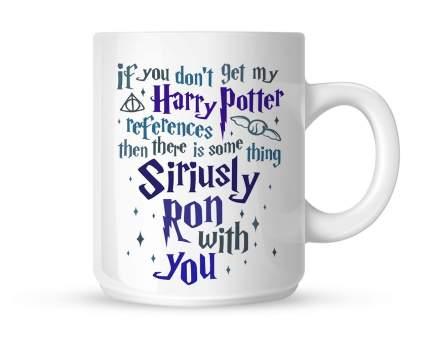 harry potter mug, best harry potter gift