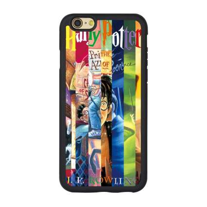 iphone case, best harry potter gift