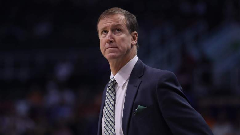 Terry Stotts Trail Blazers