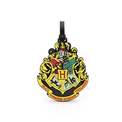 luggage tag, best harry potter gift
