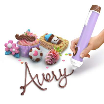 Real Cooking Chocolate Pen, best creative gift, cooking, baking