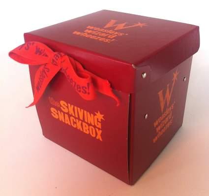 skiving snackbox, best harry potter gift