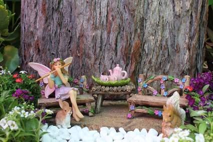 Fairy Garden Starter Kit, creative gift, best unique christmas gift