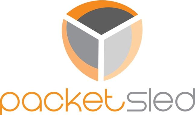 PacketSled, PacketSled logo, PacketSled company