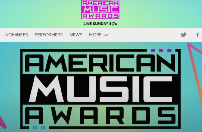 American Music Awards, American Music Awards 2016, AMAs, AMAs 2016, American Music Awards Live Stream 2016, AMAs 2016 Live Stream, How To Watch American Music Awards 2016 Online