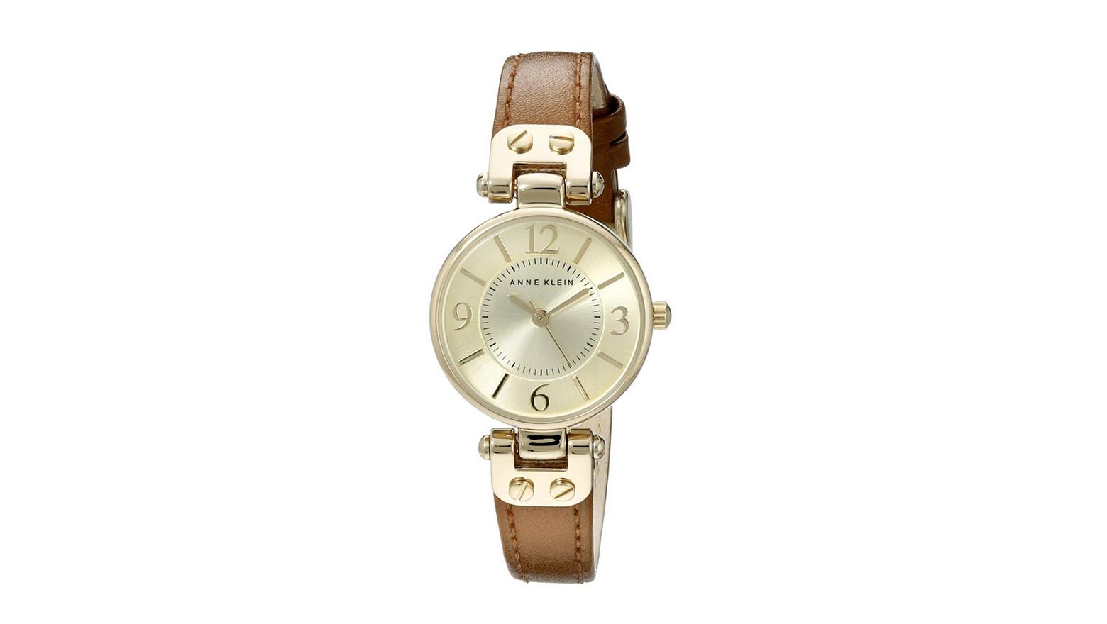 Amazon, cyber monday, cyber monday sales, cyber Monday, watches, womens watches, ladies watches, Anne Klein, Anne Klein watches