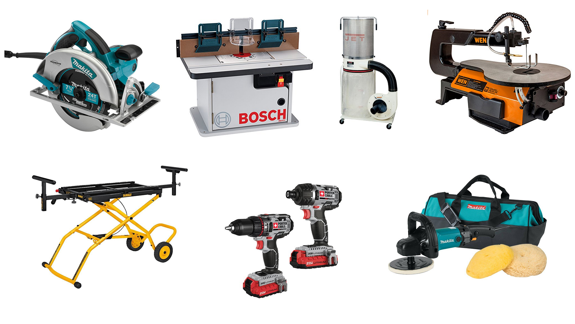 Amazon, cyber monday, cyber monday sales, cyber monday deals, tools, power tools, hand tools, woodworking tools