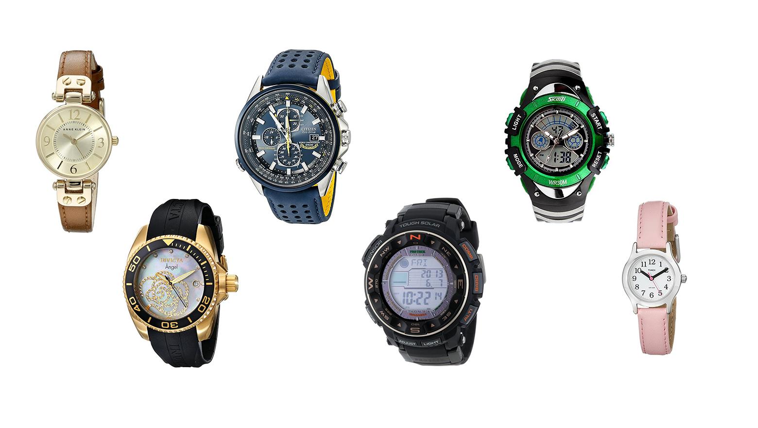 Amazon, cyber monday, cyber monday sales, cyber Monday, watches, kids watches, womens watches, mens watches