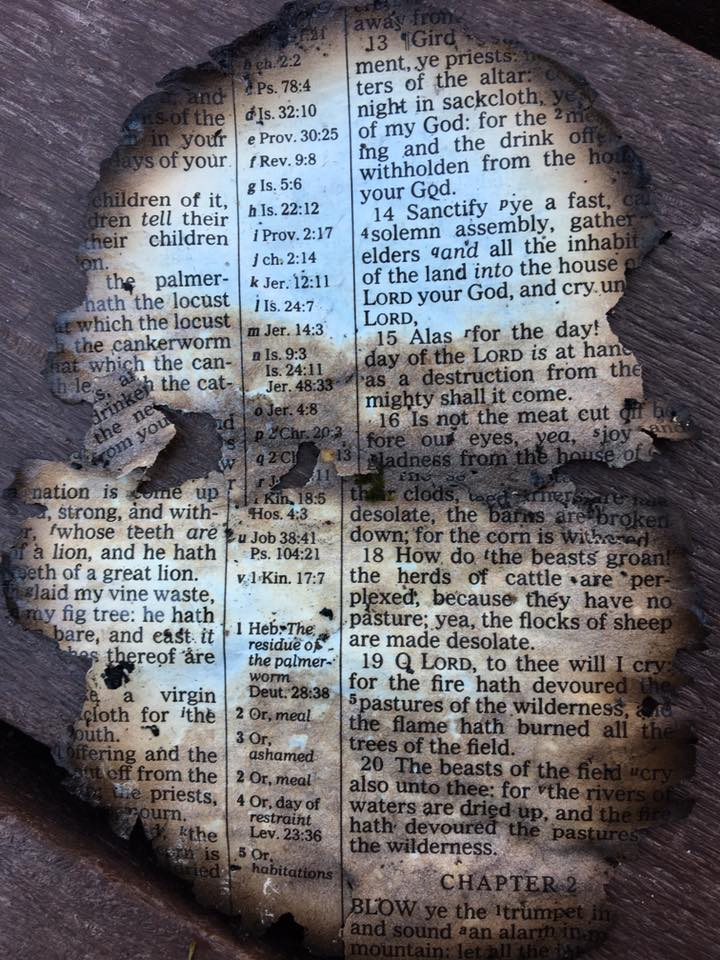 gatlinburg bible