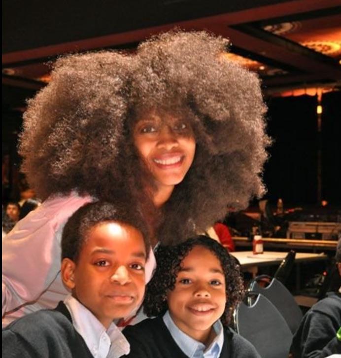 Erykah Badu Kids, Erykah Badu Children, Erykah Badu Family, Who are Erykah Badu's Children