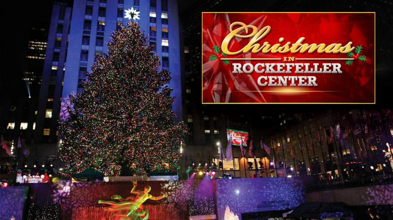Christmas In Rockefeller Center 2016 Time, What Time Is Rockefeller Christmas Show, What Channel Is Rockefeller Christmas Tree Lighting 2016, What Time Is Rockefeller Christmas Tree Lighting On TV Tonight