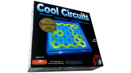 cool circuits game