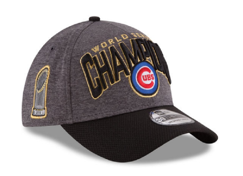 chicago cubs world series champions 2016 gear apparel hats buy online