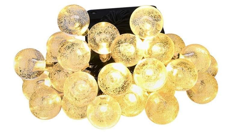 cymas globe christmas lights