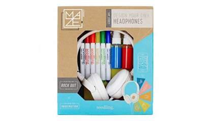 design your own headphones