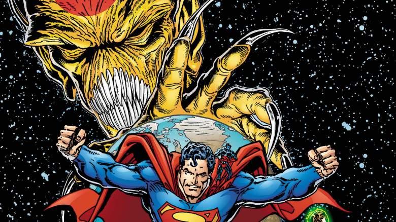 Dominators, Supergirl spoilers, Supergirl Medusa