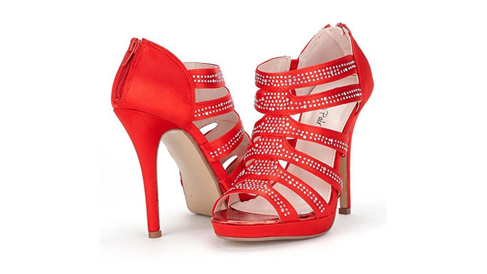 Amazon, cyber monday, cyber monday sales, cyber monday deals, shoes, pump, peep toe pumps, heels