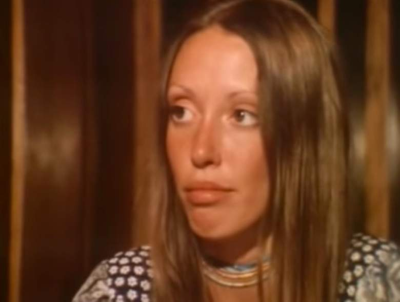 Shelley Duvall Dr. Phil Show, Who is Shelley Duvall