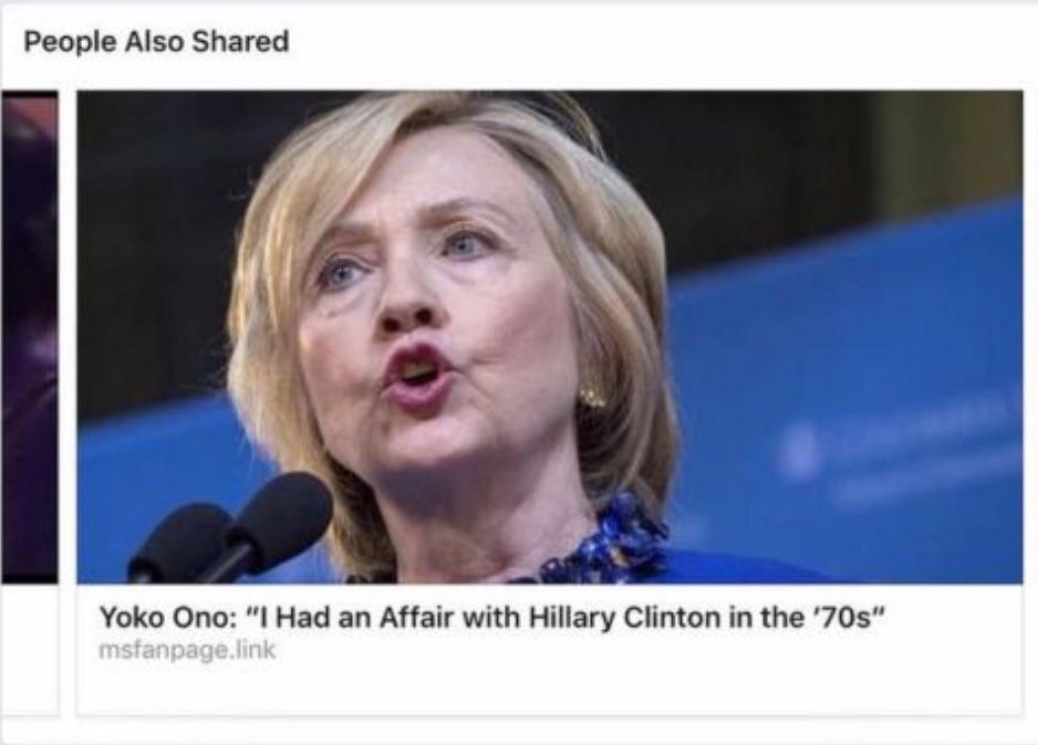Facebook fake news, Google fake news, did fake news decide election, Donald Trump, Bernie Sanders, Donald Trump win election