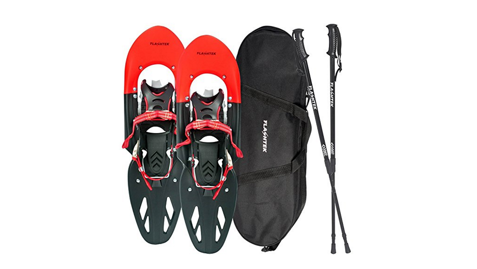 Amazon, cyber monday, cyber monday sales, cyber Monday, camping gear, outdoor gear, sports equipment, snowshoes, flashtek
